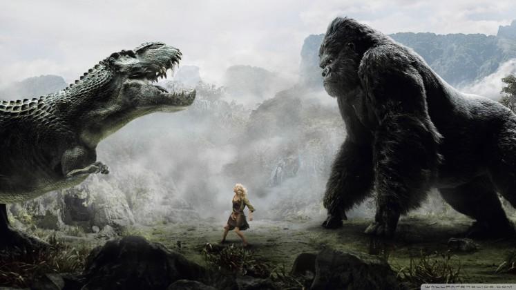 Por Douglas Amaral em 2015 09 11 Cinema   Entretenimento   Not  237 ciaKing Kong Vs Godzilla 2015