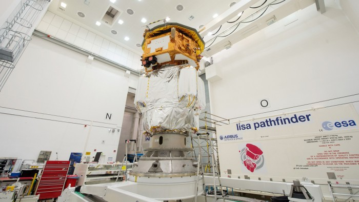 lisa-pathfinder-esa