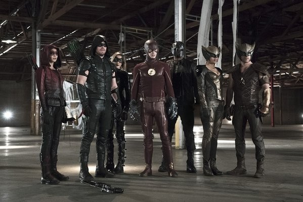 Arrow-FlashCrossover