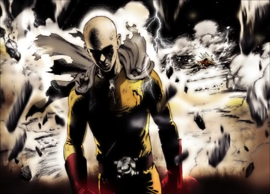 One Punch 01