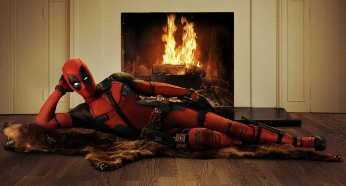 Deadpool Fox